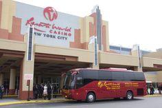 RWC NYC Manhattan Coach