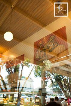 Cafe, Melb, Aussie