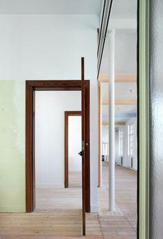 Architecten De Vylder Vinck Taillieu . Famous Agency . Ghent (22)