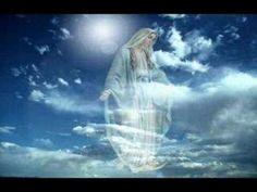 ▶ Ave Maria Natureza - Paula Fernandes - YouTube