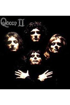 #grafisch Queen II