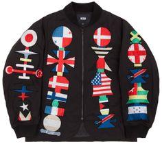 KTZ / Bomber Jacket KTZ / Coats & Jackets, Men | Storm (€829.00) - Svpply