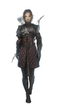 a collection of inspiration for settings, npcs, and pcs for my sci-fi and fantasy rpg games. Female Character Design, Character Design Inspiration, Character Art, Character Concept, Fantasy Armor, Medieval Fantasy, Fantasy Fighter, Fantasy Characters, Female Characters