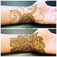 Mehndi henna designs are searchable by Pakistani women and girls. Women, girls and also kids apply henna on their hands, feet and also on neck to look more gorgeous and traditional. Latest Bridal Mehndi Designs, Latest Arabic Mehndi Designs, Full Hand Mehndi Designs, Henna Art Designs, Mehndi Designs For Girls, Mehndi Designs For Beginners, Modern Mehndi Designs, Mehndi Designs For Fingers, Wedding Mehndi Designs