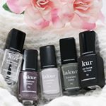 I'm a huge fan of giving myself an at-home manicures because number I save a lot more money and number I get to stay away from toxic chemicals that can be harmful in the long term. With that said, I find that Londontown Lakurs are a great altern Too Faced Lip Gloss, Lip Gloss Set, Pink Lip Gloss, Plum Lips, White Lips, Vegan Nail Polish, Best Nail Polish, Long Lasting Nail Polish, Glossier Lip Gloss