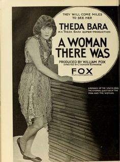 'A Woman There Was'