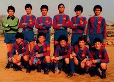 Jugar en el FC Barcelona, un privilegio - La Jugada Financiera - La Jugada Financiera