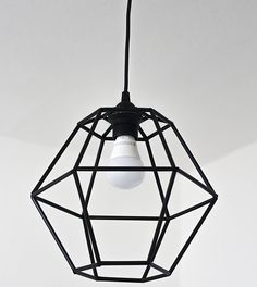 diy-geometric-pendant-light-fixture-of-straws cocktail straws, crafting wire, a wire cutter, scissors, thick felt and glue.