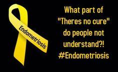 #endometriosis
