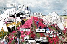 #arquitecturaSocial #vivero DIE GÄRTNEREI 2015 Berlin Germany  Andrea Hofmann, Christof Mayer   mit Anne-Laure Gestering, Michael Fuchs