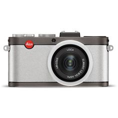 Leica X-E Type 102 16.2MP Digital Camera (16.837.910 IDR) ❤ liked on Polyvore featuring accessories, tech accessories and leica
