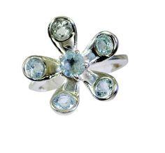 silver Ring Amethyst Ring 925 Amethyst Ring Gemstone Ring 925 Filigree Ring Engagement Ring by RiyoGems