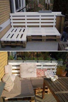 garden furniture made with pallets pallet benches furniture outdoor couch sofa seating deck seating pallet furniture sectional couch table palletfurniture