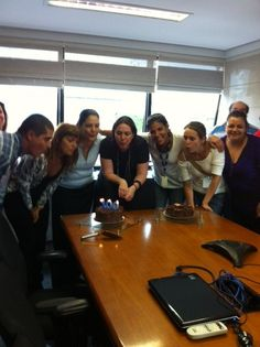 Congratulations to Ketchum Events team which has just reached the milestone of 100 events made in Brazil in 2012!