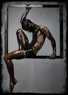 Got Nude?  Follow: Roman's NakedEye.... Skinned
