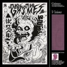 Grimes / Visions
