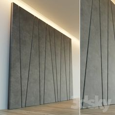 models: Other decorative objects - Decorative wall. Decorative Wall Panels, 3d Wall Panels, Decorative Objects, Acoustic Wall Panels, Wall Panel Design, Upholstered Walls, Family Room Walls, Tv Wall Decor, Wall Cladding
