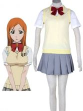 Bleach Orihime School Uniform