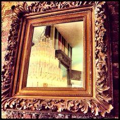 #mirror #reflection #style #interior #interiordesign