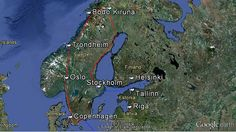 10 Tips to See Scandinavia without Going Broke | Trekking the Planet