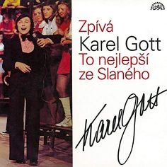 Karel Gott war ein tschechischer Sänger und Komponist: Die goldene Stimme aus Prag. Ausgesuchte Schallplatten-Schätze – Li | te | ra || tour*s Bushido, Romeo Und Julia, Karel Gott, Baseball Cards, Film Director, Vinyl Records, Musik