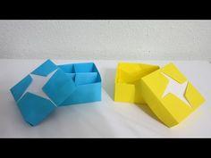 TUTORIAL - Star Box Masu (Creator: Darren Scott) - YouTube
