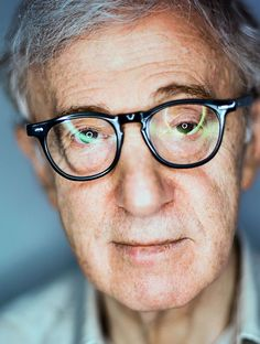 What I've Learned: Woody Allen