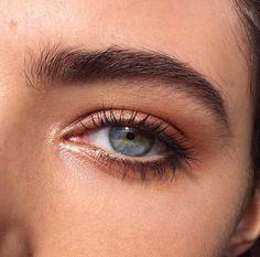 Amazing eyebrows