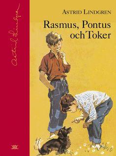 Rasmus, Pontus och Toker. 1957. Eric Palmquist