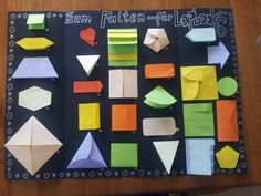 Folding templates for Lapbooks - Best Education Advises ! Cool Paper Crafts, Paper Crafts Origami, Easy Diy Crafts, Lapbook Templates, Karton Design, Chinese New Year Crafts For Kids, Exploding Gift Box, Social Studies Notebook, Teaching Aids