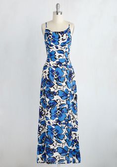 Bits and Piazzas Dress