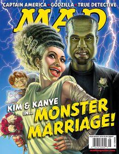 Kanye West and Kim Kardashian Disney Couples   Complex