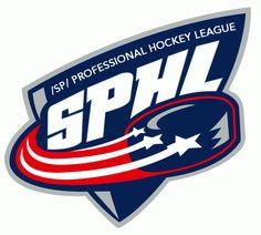 SPHL Primary Logo (2005) -