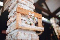 Casamento com First Look: Audrey + David - Berries and Love