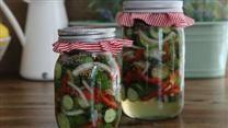 Homemade Refrigerator Pickles - Allrecipes.com