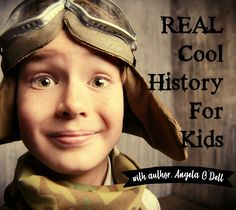 New Kids' Podcast Show History For Kids, World Geography, Story Of The World, Learning Styles, Teaching History, Math Facts, Exciting News, S Stories