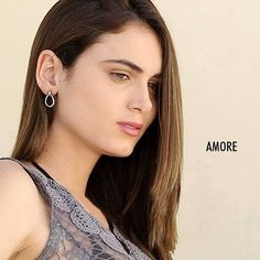 New Arrival! Amore in Silver...