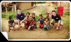 Volunteer Abroad opportunities with Plan my Gap Year