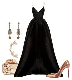 624 by mel-ylm on Polyvore featuring polyvore fashion style Alex Perry Christian Louboutin Jimmy Choo Alexander McQueen Brides & Hairpins clothing