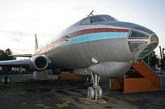 Chachersk Airplane in Chachersk Belarus