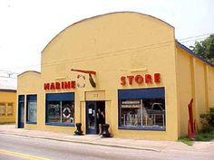 Sailors Exchange,Used Marine Consignment Store