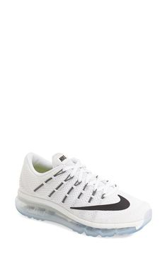 Nike 'Air Max 2016' Running Shoe (Women) available at #Nordstrom