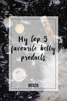 My top 5 hydrating products to help with stretch marks during pregnancy. #pregnancy #stretchmarks #pregnant