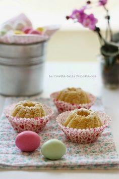 La ricetta della felicità: Ciambelline No Stress per il pic-nic di Pasqua: fa...