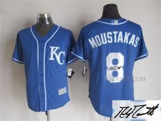http://www.xjersey.com/royals-8-mike-moustakas-royal-blue-signature-edition-new-cool-base-jersey.html Only$35.00 ROYALS 8 MIKE MOUSTAKAS ROYAL BLUE SIGNATURE EDITION NEW COOL BASE JERSEY Free Shipping!