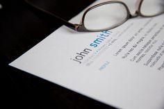 Φτιάξε το βιογραφικό σου online με αυτούς τους 5 Resume Builders