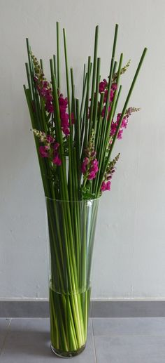 Image - Une virée au jardin - Art floral - Skyrock.com
