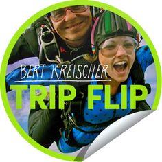 Love this show! TRIP FLIP