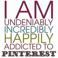 I can say I am officially addicted (1000 pins :) ), but I can also say that I have found this site so helpful, inspiring and motivational!!! Muse Quotes, Trust God, Quote Board, Addiction, Quote Of The Day, Sayings, Humor, Keep Calm, Phrase Of The Day