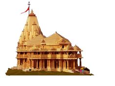Although this is preached it is hardly ever practiced. Today, sharing story of one such leader who has practiced it and lived it. The story is of Somnath Jyotirling and of their Leader SOM (Moon). There were people called Chandravanshis (Worshipers of Moon) and their leader SOM lead his people to achieve greatness both as a group and in their personal lives.